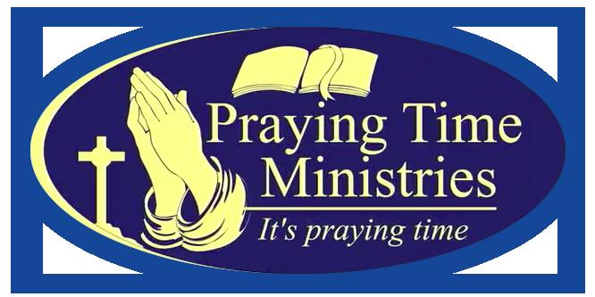 Food Pantry – Praying Time Ministries